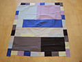 Louise Donovan - Quilts - Bosna Quilt Inspired No. 3